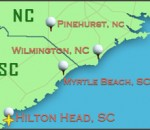 Other Hilton Head Golf Courses
