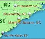 Other Myrtle Beach Courses