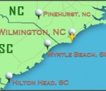 Other Wilmington, NC Golf Courses