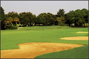 Hilton Head Golf Packages | Country Club of Hilton Head SC
