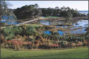 Hilton Head Golf Packages | Crescent Pointe Golf Course