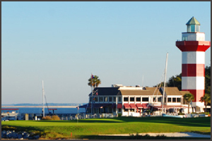 harbour town golf course | Hilton Head Golf packages