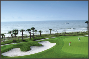 Robert Trent Jones Palmetto Dunes Golf | Hilton Head Golf Packages