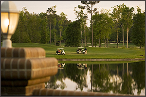 Tigers Eye Golf Course | Myrtle Beach Golf Packages