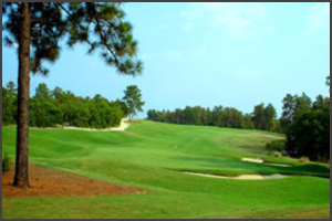 Pinehurst Golf Vacation Packages | Carolina Golf Club Course