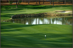 Pinehurst Golf Packages | Legacy Golf Links | Golf Courses NC