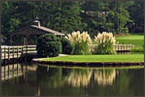 Seven Lakes Golf Course | Pinehurst Golf Vacation Packages