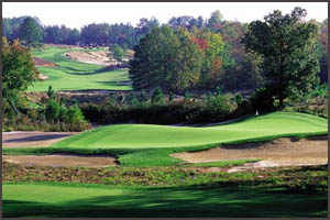 Pinehurst Golf Packages | Tobacco Road Golf Course