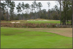 Wilmington NC Golf Packages | Cape Fear National Golf Course