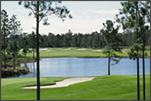 Magnolia Greens Golf Course | Golf Packages Wilmington NC