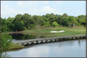 Wilmington NC Golf Packages | Masonboro Country Club Golf Course