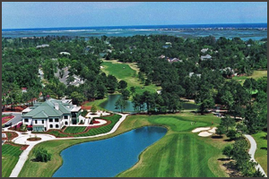 Porters Neck Golf Course | Golf Packages Wilmington NC