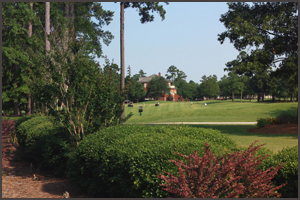 Golf Packages Wilmington NC | River Landing Golf Course